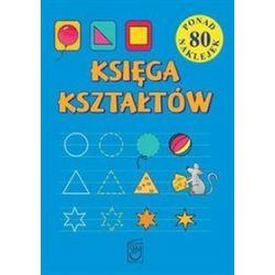 Księga kształtów - Monika Ostrowska