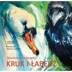 Kruk i łabędź - Stanisław Jachowicz