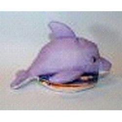 Książeczka do kąpieli. Delfin