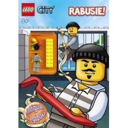 Lego City. Rabusie!