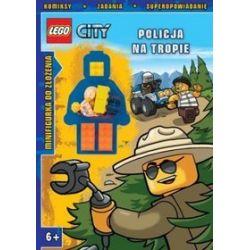 LEGO City. Policja na tropie