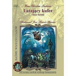 Latający kufer i inne - Hans Christian Andersen