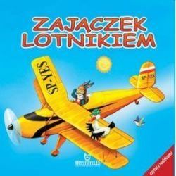 Zajączek Lotnikiem - Irmina Żochowska