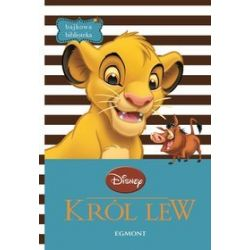 Król Lew. Bajkowa Biblioteka