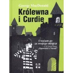 Królewna i Curdie - George MacDonald