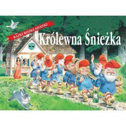 Królewna Śnieżka - Jolanta Pasternak-Winiarska