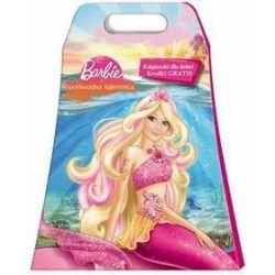 Zestaw Barbie i podwodna tajemnica