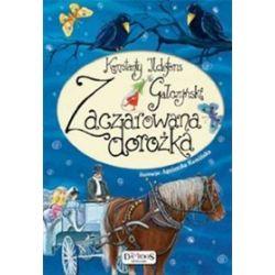 Zaczarowana dorożka - Konstanty Ildefons Gałczyński