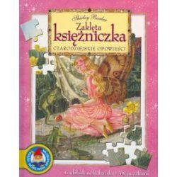 Zaklęta księżniczka - Czarodziejskie opowieści - Shirley Barber