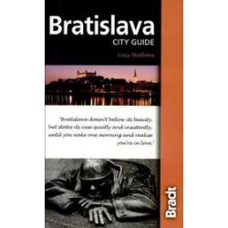 Bratislava - Lucy Mallows