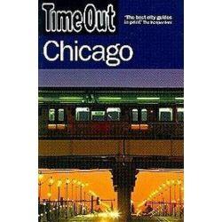 Chicago - przewodnik