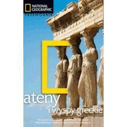 Ateny i Wyspy greckie - Joanna Kakissis