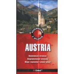 Austria - Melanie i Christopher Rice, Melanie Rice, Christopher Rice