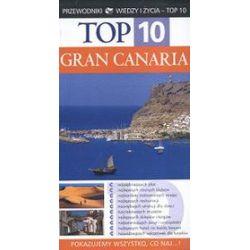 Gran Canaria - Lucy Corne