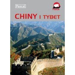 Chiny i Tybet - Przewodnik ilustrowany