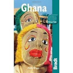 Ghana - Philip Briggs