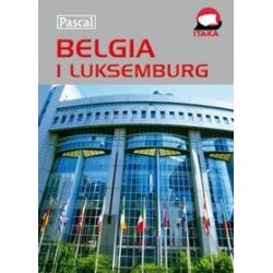 Belgia i Luksemburg - przewodnik ilustrowany
