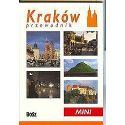 Kraków - mini przewodnik - Mariusz Gotfryd