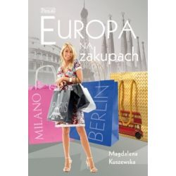 Europa na zakupach - Magdalena Kuszewska