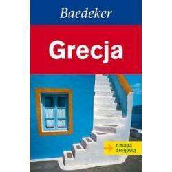Grecja - przewodnik Baedeker