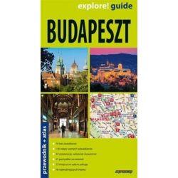 Budapeszt - wersja bez mapy