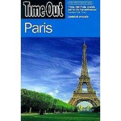 Paryż - przewodnik