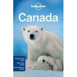 Kanada Lonely Planet Canada - Karla Zimmerman