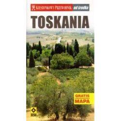 Kieszonkowy przewodnik: Toskania - wydanie II