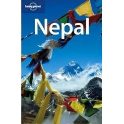 Nepal Lonely Planet - Joe Bindloss