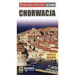 Kieszonkowy przewodnik: Chorwacja od środka - Jane Foster