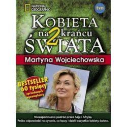 Kobieta na krańcu świata 2 - pocket - Martyna Wojciechowska