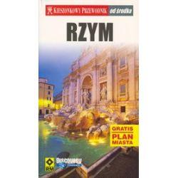 Kieszonkowy przewodnik - Rzym od środka