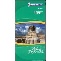 Egipt. Zielony przewodnik