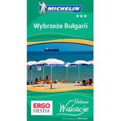 Wybrzeże Bułgarii. Udane wakacje