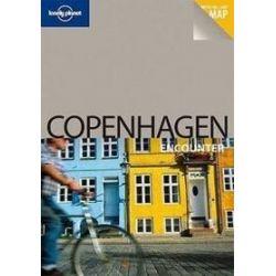 Kopenhaga Lonely Planet Copenhagen - Cristian Bonetto