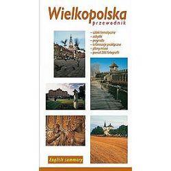 Przewodnik Wielkopolska - Piotr Skórnicki