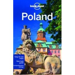 Polska Lonely Planet Poland - Mark Baker