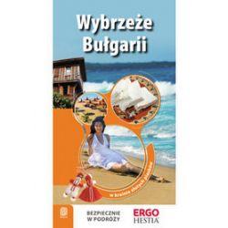 Wybrzeże Bułgarii. W krainie złotych piasków - Robert Sendek