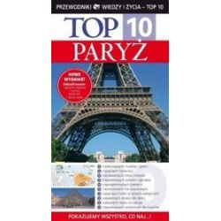 Paryż. Top 10 - Donna Dailey, Mike Gerrard