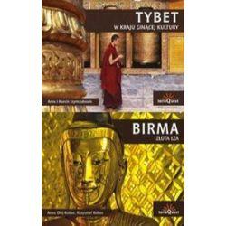 Tybet + Birma - pakiet
