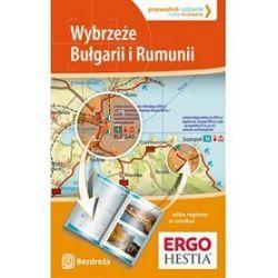 Wybrzeże Bułgarii i Rumunii. Przewodnik - celownik - Robert Sendek