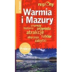 Polska Niezwykła. Warmia i Mazury - Waldemar Wieczorek