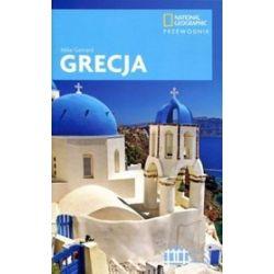Wakacje na walizkach: Grecja - Mike Gerrard