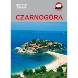 Czarnogóra - Przewodnik ilustrowany - Sławomir Adamczak, Katarzyna Firlej