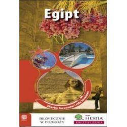 Egipt. Skarby faraonów i rafy koralowe. Wydanie 1 - Szymon Zdziebłowski