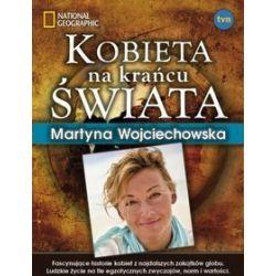 Kobieta na krańcu świata - wydanie kieszonkowe - Martyna Wojciechowska
