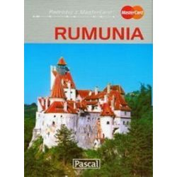 Rumunia - przewodnik ilustrowany