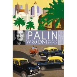 W 80 dni dookoła świata - Michael Palin