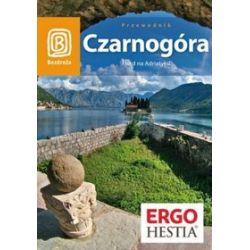 Czarnogóra. Fiord na Adriatyku - Draginja Nadazdin, Maciej Niedźwiecki