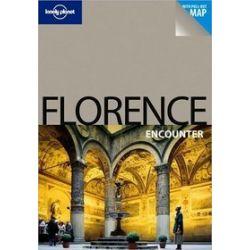 Florence przewodnik kieszonkowy. Lonely Planet Florence Encounter - Robert Landon
